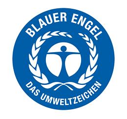 Logo Blauer Engel