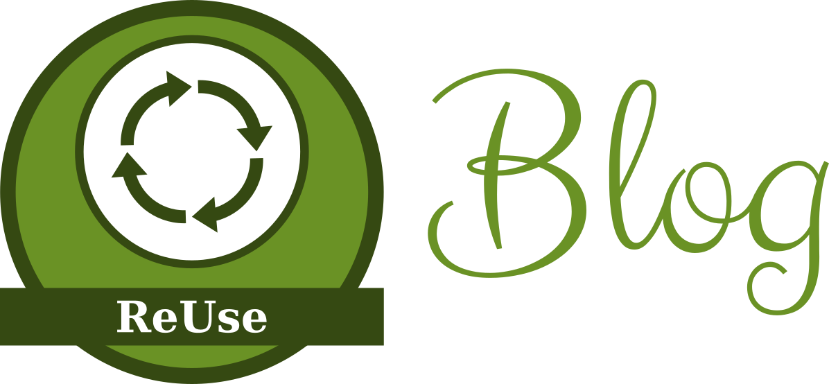 Logo ReUse-Blog