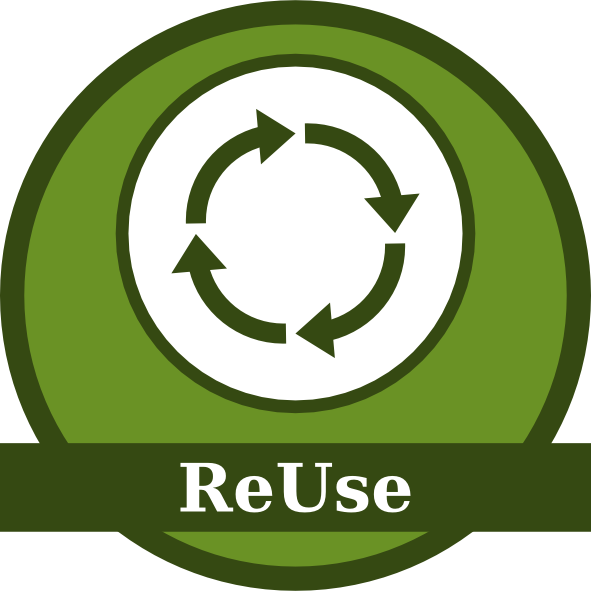 Logo The ReUse Project
